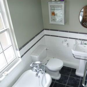 Bathroom installations in Surrey