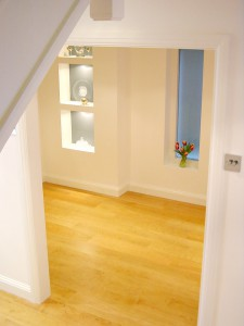 House conversions Surrey